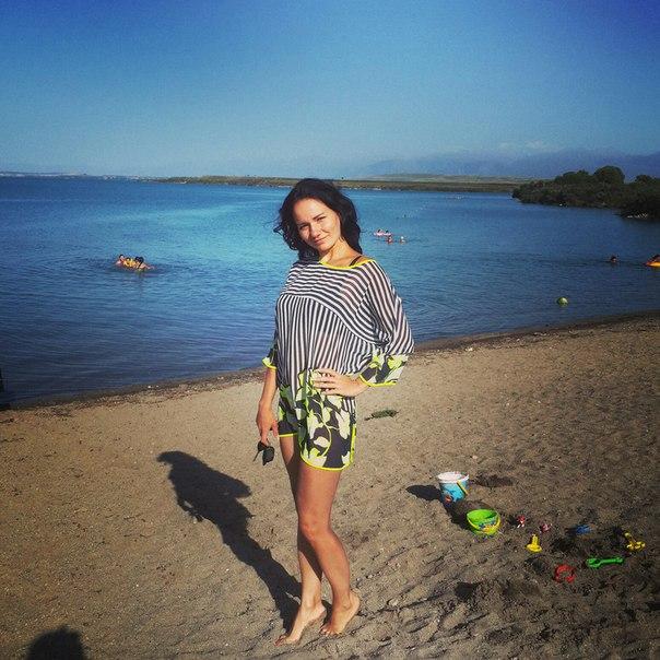 фото из альбома Анны Генбач №2