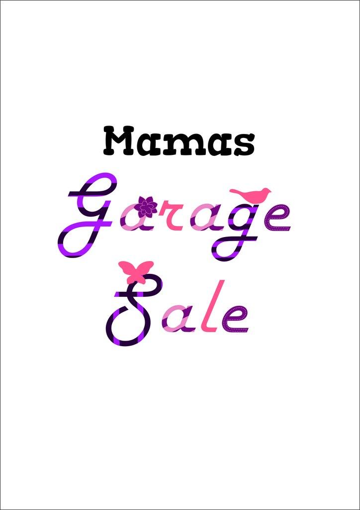 Афиша Владивосток Сбор вещей для ярмарки #mams_garage_sale