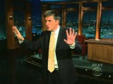 Late Late Show with Craig Ferguson 992008 Russell Brand, Margaret Cho