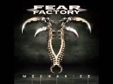 Fear Factory-Oxidizer-Mechanize
