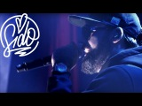 SIDO  Astronaut (feat. Andreas Bourani) LIVE @ Circus HalliGalli