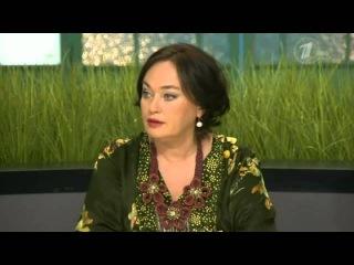 Блузки Ларисы Гузеевой