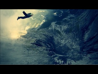 Aurosonic feat. Kate Louise Smith – Open Your Eyes (Drum & Bass Music Video) [HD]