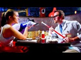 Gordon Freeman and Chell Go on a Date (PortalHalf-Life Live-Action Film)