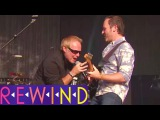 Cutting Crew - (I Just) Died In Your Arms Rewind 2013 Festivo