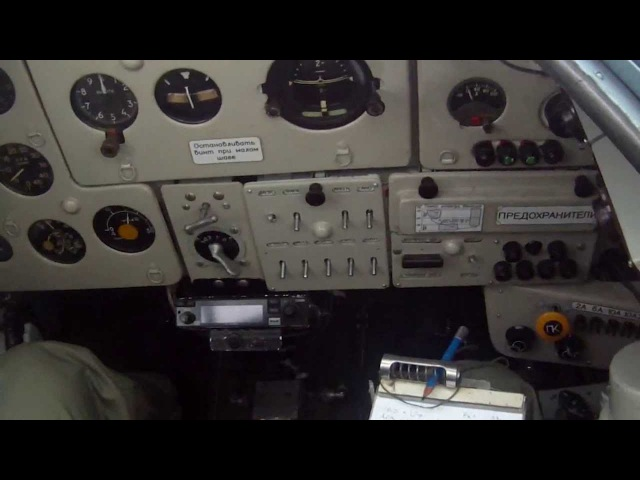 IL2BOS Documentary - Starting the IL-2 Engine