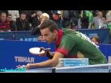 Dimitrij Ovtcharov vs Tiago Apolonia (ETTC 2015)