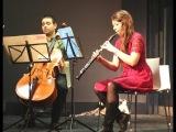 Is it possible - Mozart's Oboe Quartet in F major, K.370 - Professor Christopher Hogwood