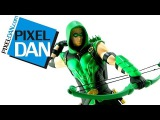 Kotobukiya DC Comics ArtFX+ Green Arrow Statue Video Review