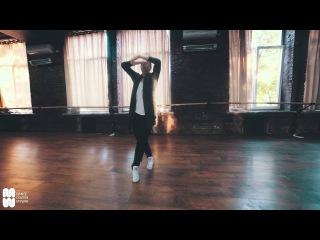 Qween Beat - A MikeQ Birthday choreography by Igor Glinskiy - DCM