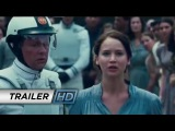 The Hunger Games (2012 Movie) - Official Theatrical Trailer - Jennifer Lawrence &amp Liam Hemsworth