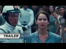 The Hunger Games 2012 Movie - Official Theatrical Trailer - Jennifer Lawrence Liam Hemsworth