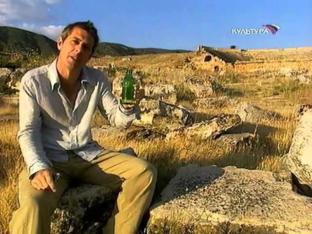 BBC Путешествия из центра Земли 1 Опасные Скалы
