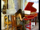 Мария Успенская - клавесин (1)
