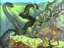 Зборник мультфильмов (эротика) рождение Эрота (1989),Дафна (1990),нимфа Салмака (1992)