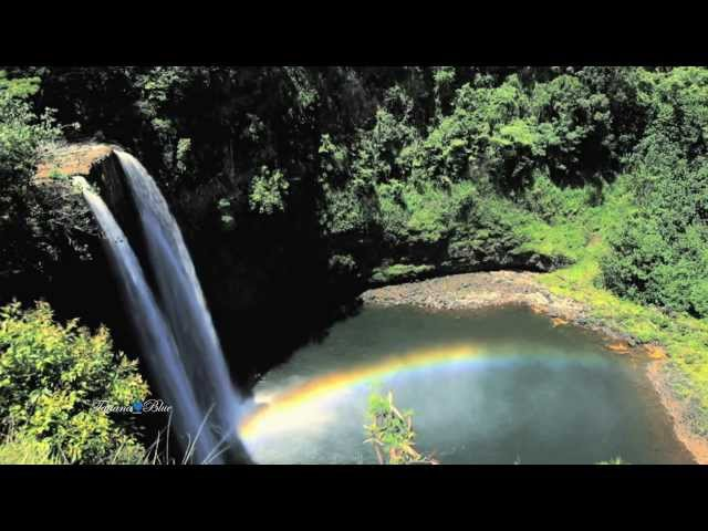Colors Of The Rainbow - Leo Rojas (Pan flute music)