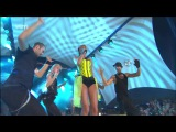 Kate Ryan - Ella Elle L'a - live (HD)