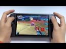 JXD S7800b Review-Bounty Hunter: Black Dawn RPGFPS Andriod Gameplay Part 3
