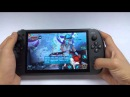 JXD S7800b Review-Bounty Hunter: Black Dawn RPGFPS Andriod Gameplay Part 2
