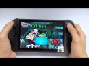 JXD S7800b Review-Bounty Hunter: Black Dawn RPGFPS Andriod Gameplay Part 1