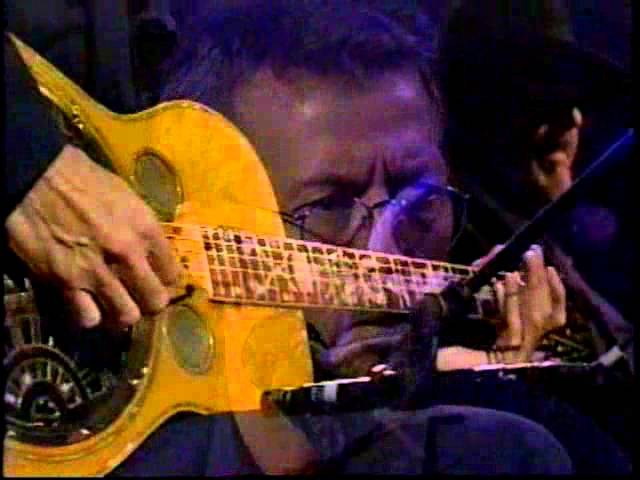Dr John Eric Clapton - VH1 Duets