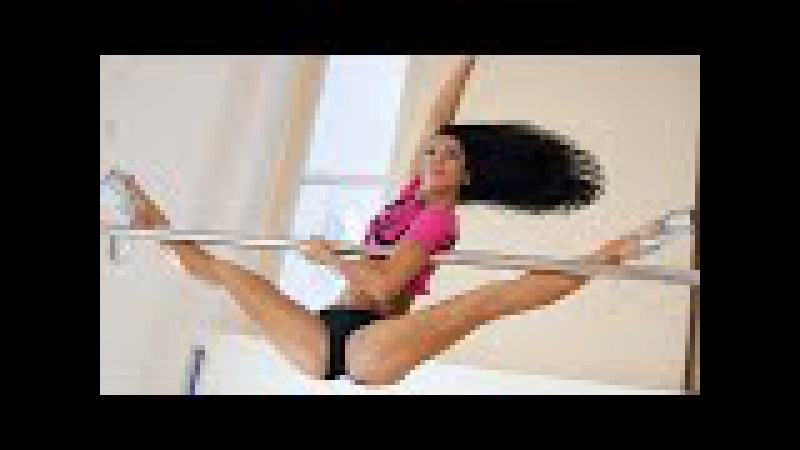 Julija Shikula - best Exotic Pole Dancer of Ukraine 2015   APD