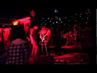 Art Of Gore - Первый после бога (Bishkek, 22/01/2015 - live)
