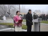 День Соборности в Измаиле. 22 января