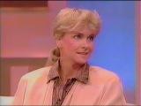 JZ Knight as Ramtha on Merv Griffin Show - 1985