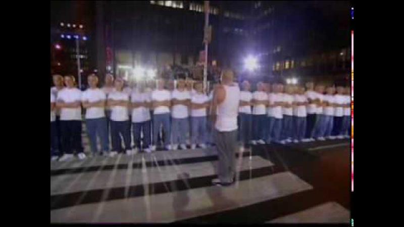Eminem - The Real Slim Shady - Mtv Music Awards 2000.mpg