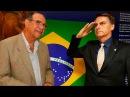 BOLSONARO E USTRA Discurso em homenagem a Carlos Brilhante Ustra