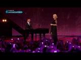 Gary Barlow &amp Agnetha F