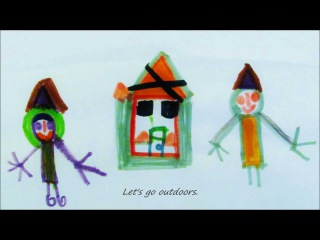 Jason Mraz - Outdoors (Sesame Street)