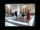Крымско-татарская свадьба Эльвины и Талята)