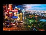 Bangkok. Ночной патруль VX500.