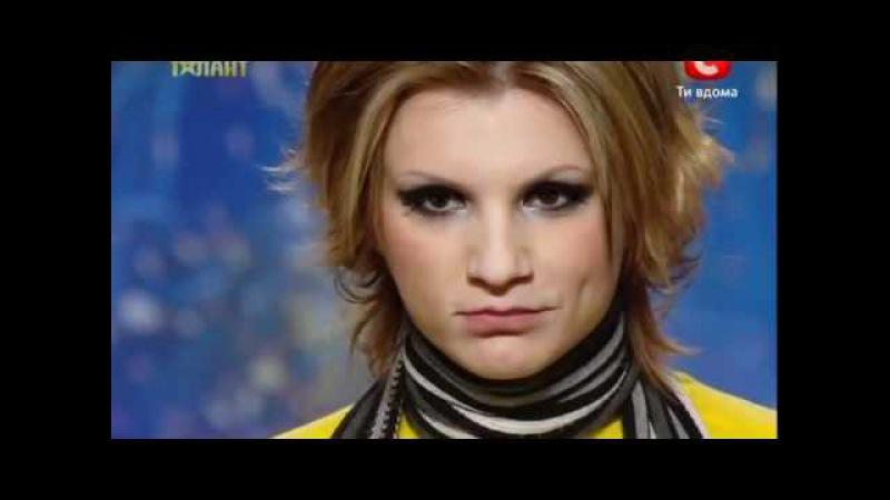 Парень очень красиво спел (31.03.12) - Антон Агафонов Вижу тебя