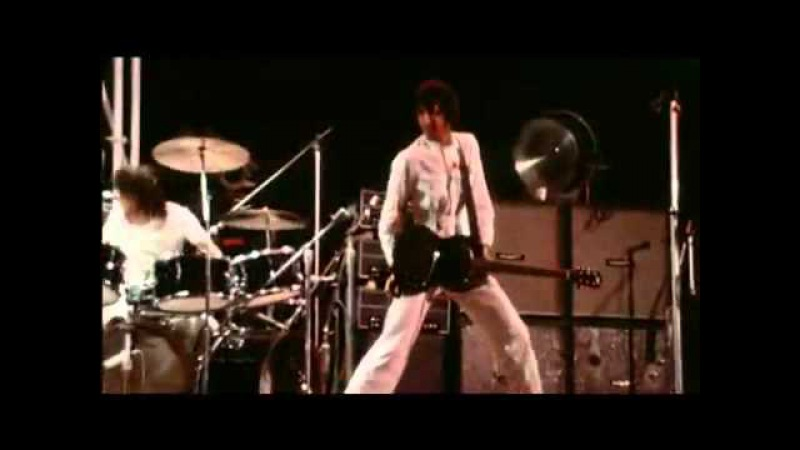The Who - Young Man Blues, Isle of Wight 1970