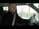 Test drive dadi pickup