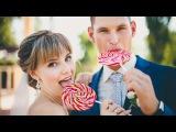 Sweet Wedding l Alisa &amp Denis