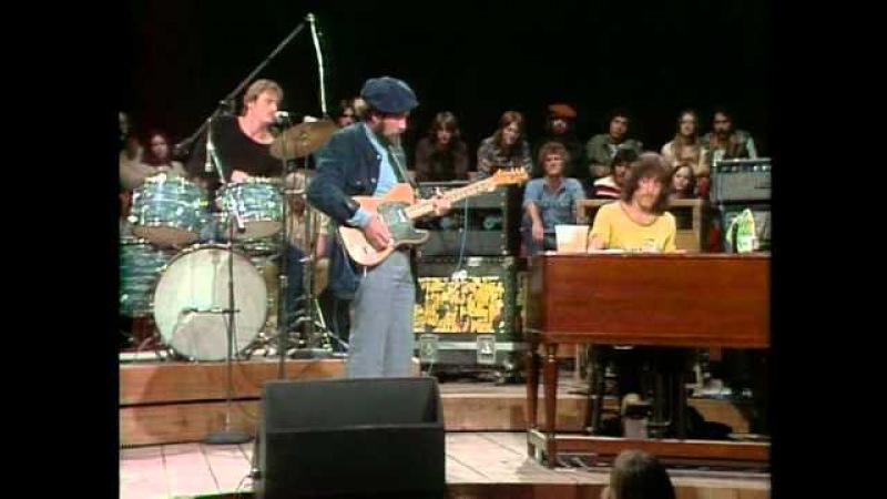 Roy Buchanan - Live from Austin TX