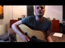 Jay Brannan - Someone Like You (Adele cover)
