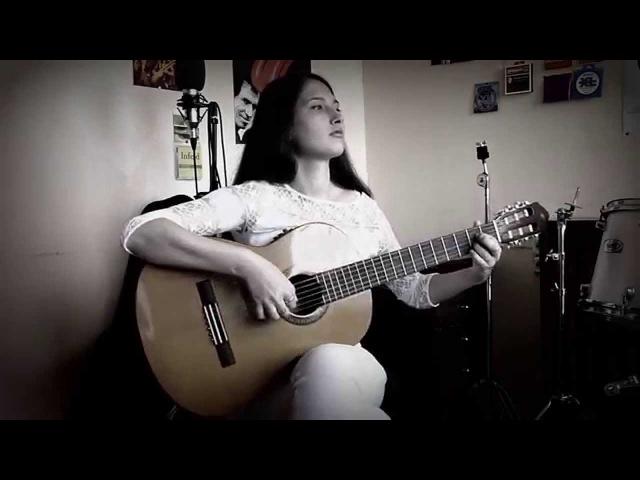 Танец Казановы (Сергей Калугин cover) Рок-школа Guitar Master