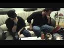 Реакция Jeff Gutt на видео 2 Girls 1 Cup