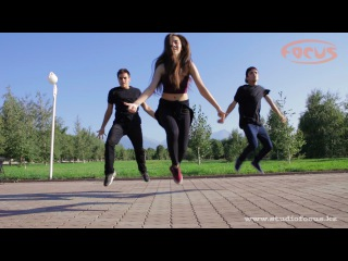 Jason Derulo feat. Tyga – Bubblegum (Demix) I Choreography by Ekaterina I Dance Studio Focus
