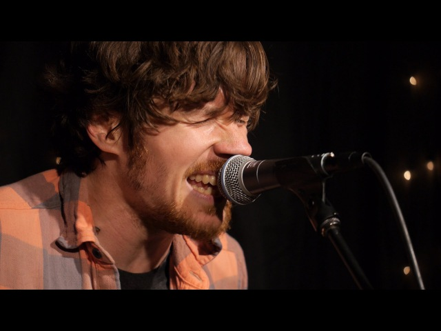 Black Pistol Fire - Hipster Shakes (Live on KEXP)