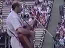 1988г А Розенбаум Концерт на стадионе им Ленина г Хабаровска