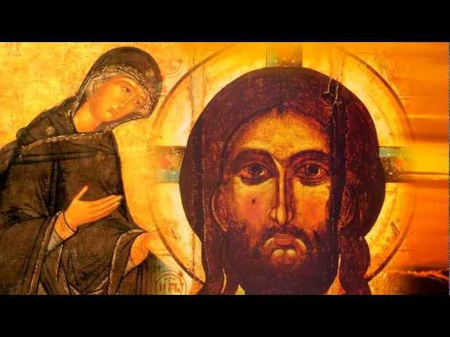Господи сил, с нами буди O Lord of Hosts be with us (orthodox chant)