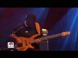 Gerald Veasley - Bass solo,