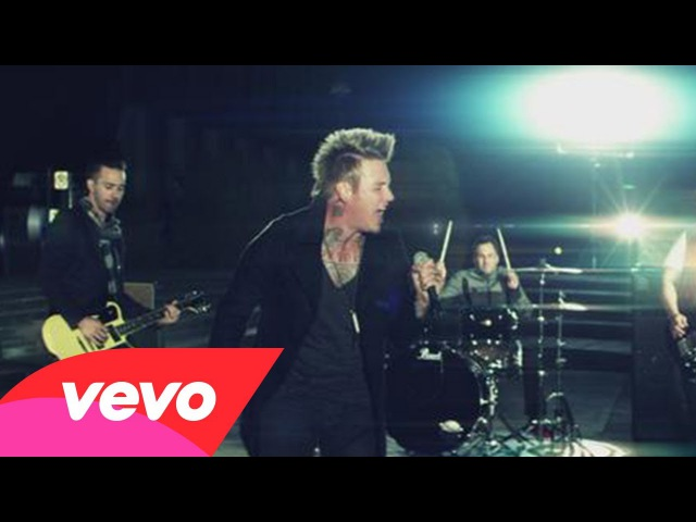 Papa Roach Leader of the Broken Hearts Official Music Video