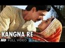 Kangna Re Paheli Rani mukherjee, Shahrukh Khan